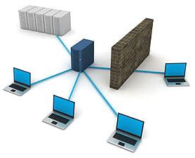 Computer Networking Services - Hardware Installation